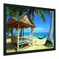 Экран натяжной на раме Projecta HomeScreen Deluxe 151x256см (10600124)