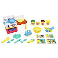 Пластилин Плей до Кухня Play-Doh Meal Makin Kitchen