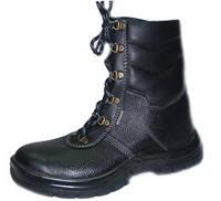 """Ботинки утепленные с высокими берцами """"ОМОН - Лидер"""" мод. 342ТМ, фото 1"""