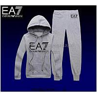 Спортивный костюм с толстовкой Армани ЕА-7