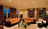 Нормы освещения помещений жилых зданий