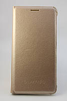 Чехол-книжка Original Book-Case Samsung A510 (A5-2016) Gold, фото 1