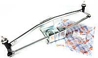 Механизм стеклоочистителя VW LT/DB Sprinter 96- (трапеция) Autotechteile