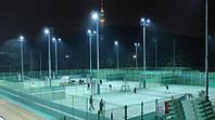 Нормы освещения территорий, прилегающих к общественным зданиям
