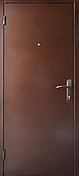 """Двери входные металлические """"Стандарт"""""""