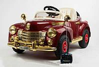 Электромобиль Buick RETRO BS8888 на резиновых колесах ***