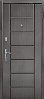 """Двери входные металлические """"Комфорт"""""""