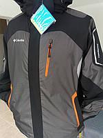 Куртки мужские лыжные Columbia в интернет магазине