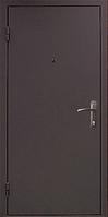"""Двери входные металлические """"Техно"""""""
