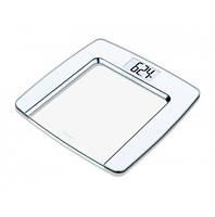 Весы электронные Beurer GS 490 White