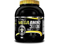 Аминокислота Mega Amino BioTech 3200 300 таб