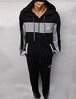 """Костюм спортивный мужской Adidas трикотажный, размеры норма Серии """" SPARTA """" Украина, 2 цвета"""