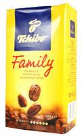 Молотый  кофе Tchibo Family 500гр. Германия