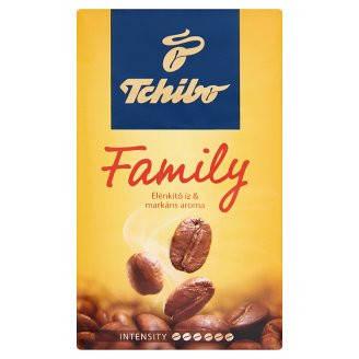 Мелена кава Tchibo Family 500гр. Німеччина, фото 2