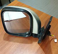 Зеркало Mitsubishi Pajero Wagon 3, 2004г.в.