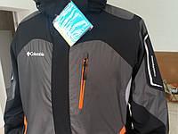 Зимние лыжные куртки Columbia мужские