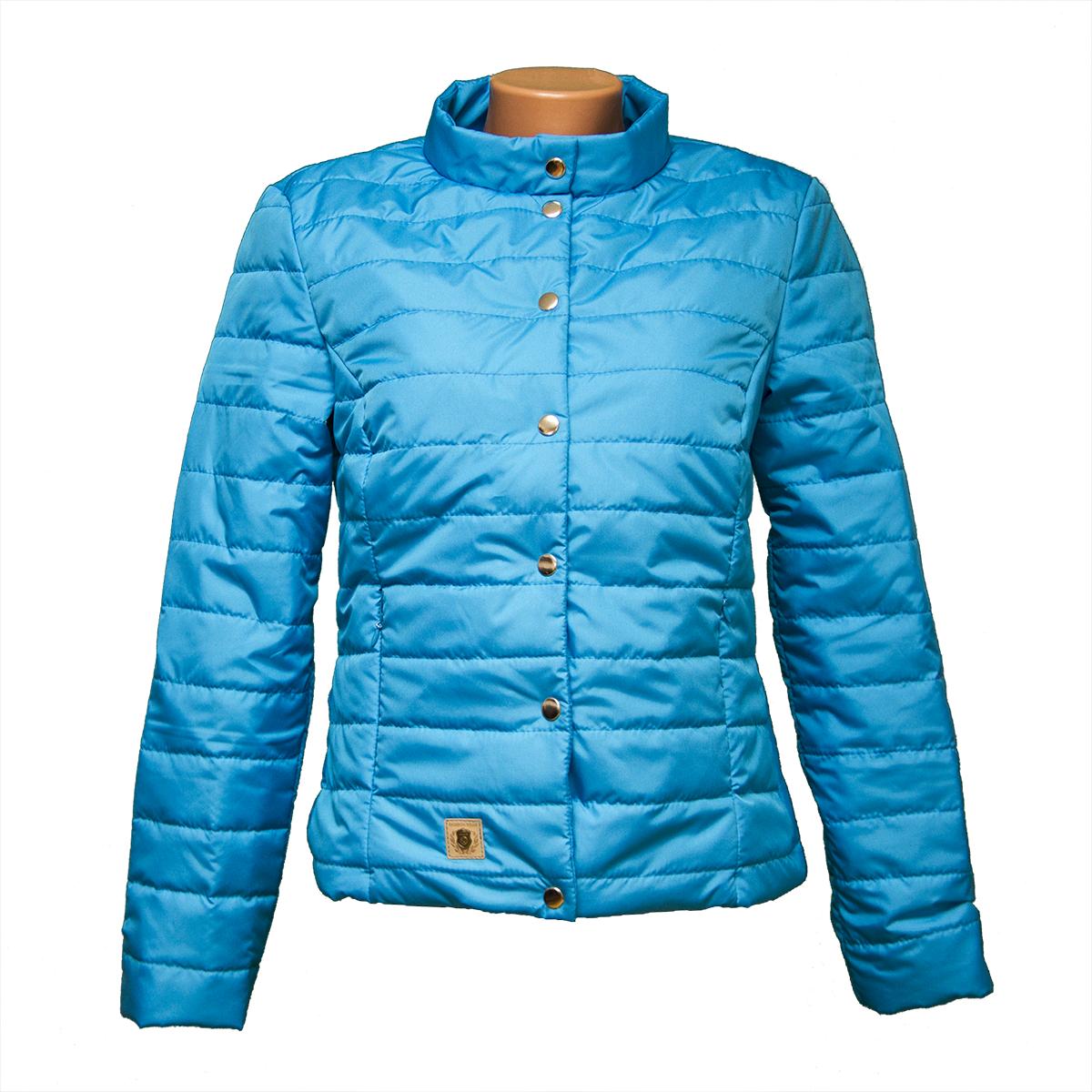 bc45975a62a Куртка женская весенняя производства Украина KD1375- - Оптово-розничный  интернет-магазин спортивной одежды