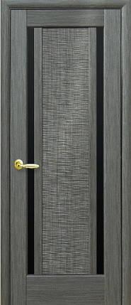 Модель Луиза BLK стекло межкомнатные двери, Николаев, фото 2