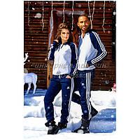 Унисекс спортивный костюм Adidas