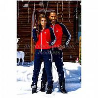 Яркие и модные костюмы Adidas мужские и женские