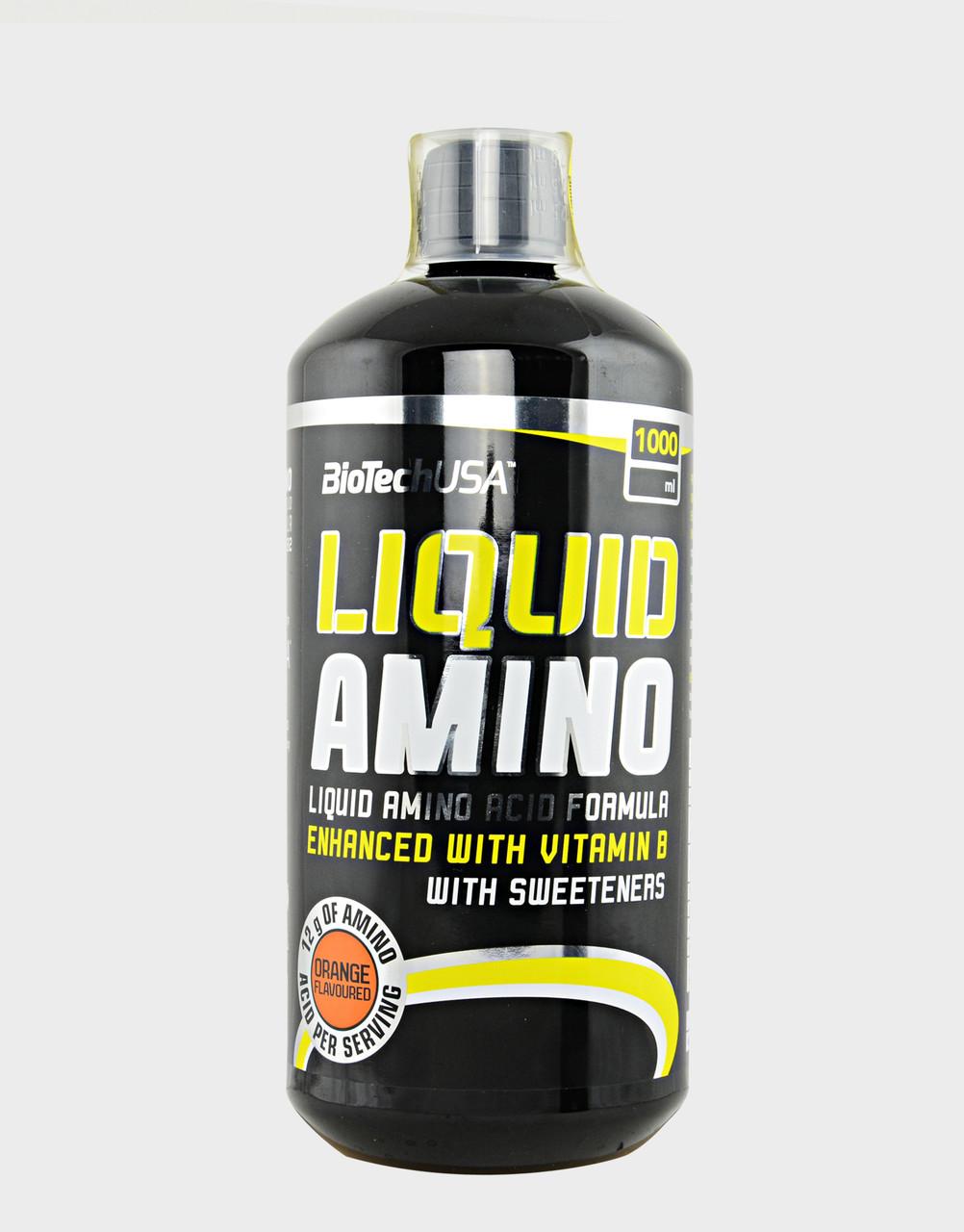Аминокислоты AMINO LIQUID BT 1000 мл