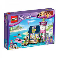 Конструктор Лего Lego Friends Маяк в Хартлейке 41094