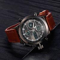 Армейские часы Amst (Амст) Оригинальные, Неубиваемые Водонепроницаемые