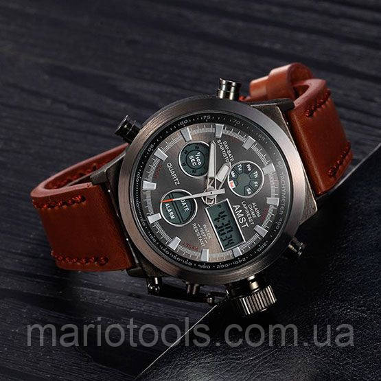 Водонепроницаемые часы amst купить в часы купить в великом новгороде