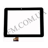 Сенсор (Touch screen) Prestigio 3287 MultiPad черный
