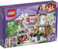 Конструктор Lego Friends 41108 Продуктовый рынок