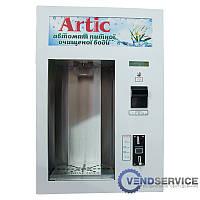 """Автомат по продаже воды (встраиваемый) """"ARTIC-3"""" VendService"""