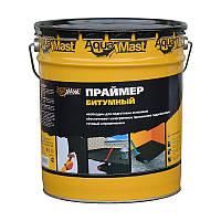 Праймер битумный (грунтовка) AquaMast (18 кг)