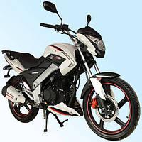 Мотоцикли Qingqi Tiger 200