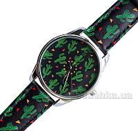 Часы наручные ZIZ арт Кактусы 1513332