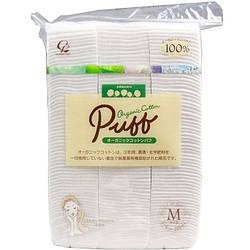 Японская вата хлопок для электронных сигарет (Organic Cotton Puff)