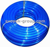 """Шланг поливальний """"Evci Plastic"""" харчової,кольоровий 1 1/2"""" (Туреччина), 50 м."""