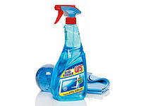 "Спрей для мытья окон и зеркал "" W5"" 1 л"