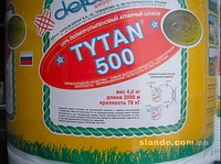 Шпагат сеновязальный TYTAN 500