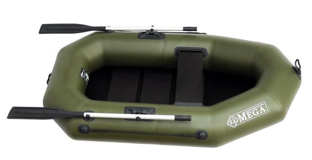 Лодки Омега - надувная гребная одноместная лодка пвх для рыбалки, охоты и отдыха - човни надувні купити - гребні - надувні човни ціни