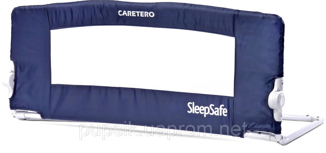 Защитный бортик для кроватки Caretero SleepSafe