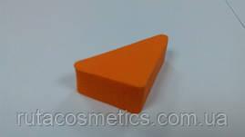 Спонж для макіяжу (трикутник)