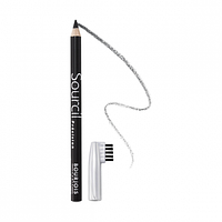 Bourjois Sourcil карандаш для бровей 01 (черный)