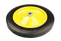 Колесо литое SR1301 к тачке BudMonster 01-030  модель 01-037 (10524)