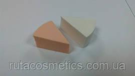 Спонж для макіяжу (трикутник малий)