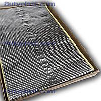 Упаковка виброизоляции Визол М1 25 листов