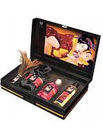 Эротический подарочный набор Shunga «Нежность и страсть»