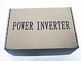 Інвертор перетворювач 12В 4000Вт, фото 6