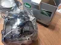 Передние тормозные колодки Samand EL, LX, фото 1