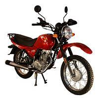 Мотоцикли Qingqi Wild 125