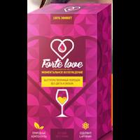 Forte love, препарат forte love, женский возбудитель forte love, женский возбудитель